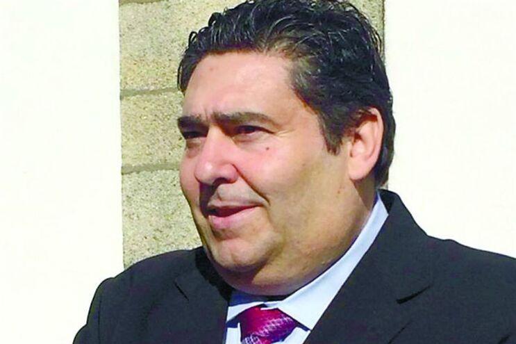 Deputado Rui Silva