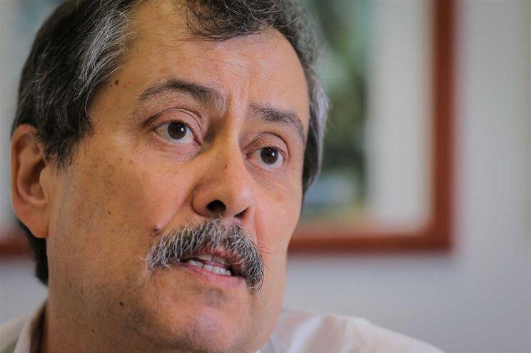 Mário Nogueira, secretário-geral da Federação Nacional dos Professores