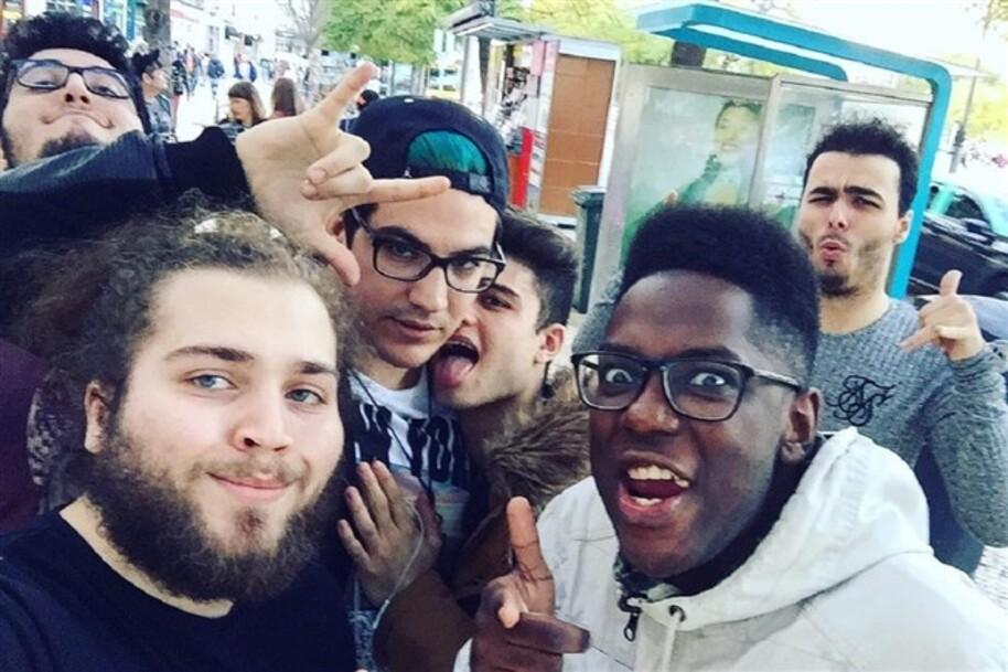 O Fim Da Casa Dos Youtubers Três Já Foram Embora