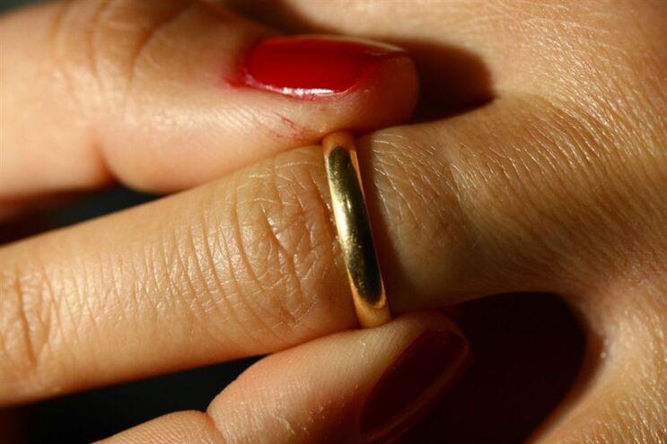 Casamentos disparam e invertem tendência
