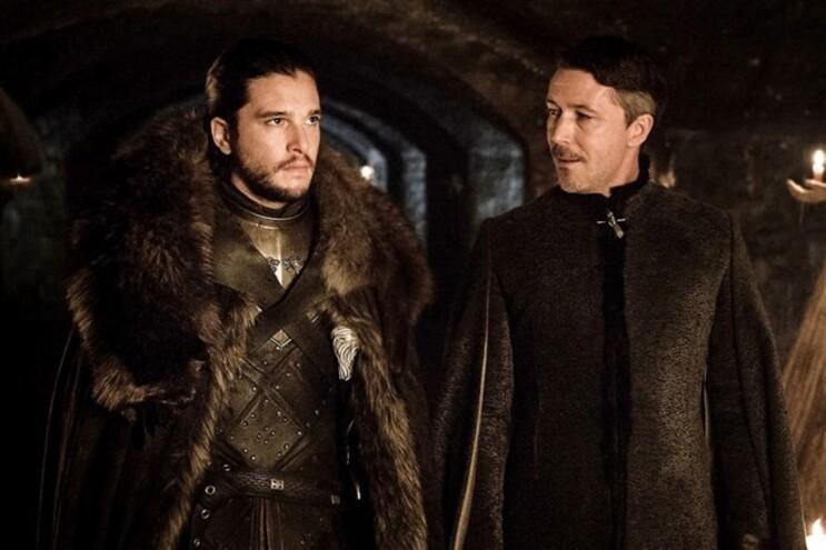 """Final de """"A Guerra dos Tronos"""" vai ter muitas mortes"""