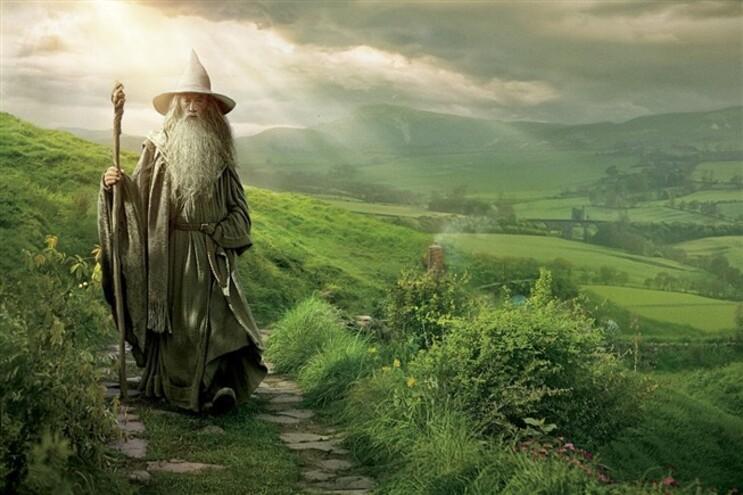 """""""O Senhor dos Anéis"""" pode tornar-se a série mais cara da história"""