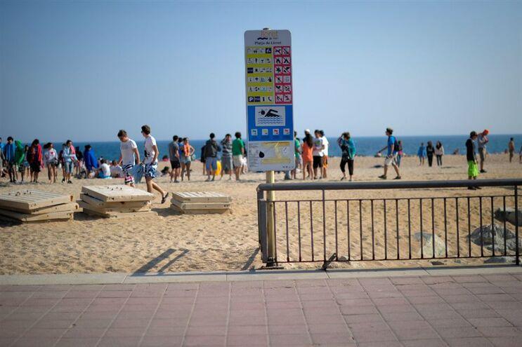 Lloret de Mar (na imagem) é um dos destinos das viagens de finalistas