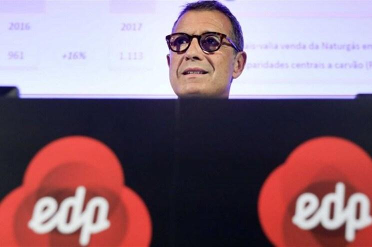 CMVM suspende ações da EDP e EDPR