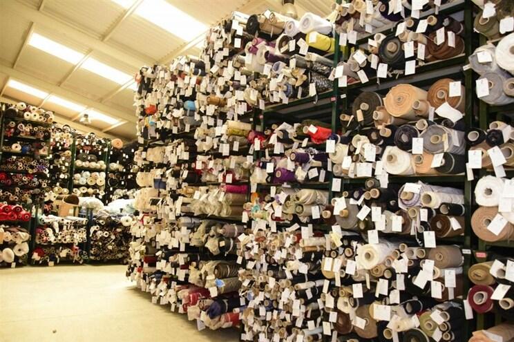 A maior biblioteca de tecidos do mundo é portuguesa