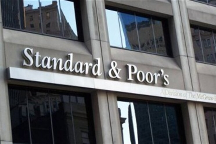 Standard & Poor's  mantém rating de Portugal, mas sobe perspectiva