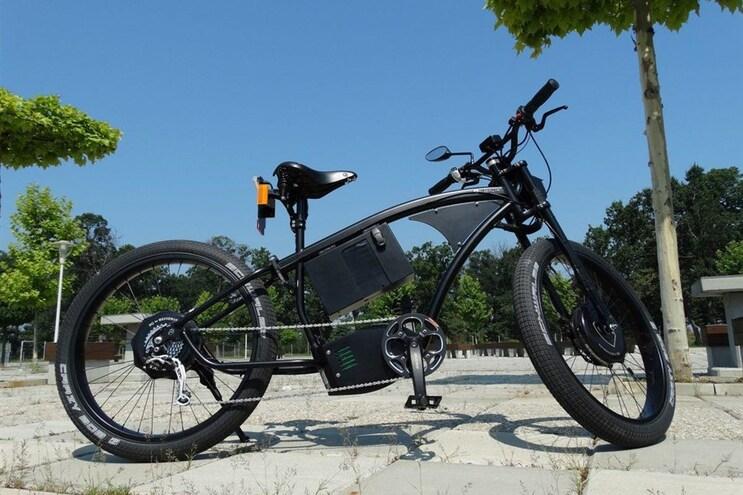 Europa quer acabar com IVA nas bicicletas... exceto elétricas