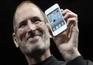 "Morreu Steve Jobs, fundador da Apple e ""pai"" do iPhone e do iPad"