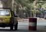 Retido no Mali em pleno golpe de Estado