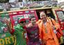 Seleção portuguesa defronta a Holanda num mar de contas e emoções