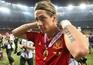 """""""Bota de Ouro"""" para Torres, com três golos"""