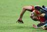 Iniesta eleito o melhor do Euro 2012, com Pepe, Ronaldo e Coentrão nos 23 da UEFA