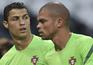"""Pepe e Cristiano Ronaldo no """"onze"""" ideal dos adeptos"""