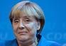 """Expressão facial de Merkel é """"pouco intensa mas verdadeira"""""""