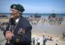70º aniversário do Dia D em imagens