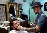 Barbearia Figaro's trata do estilo dos festivaleiros no Alive