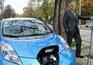 """""""Já poupei 22 mil euros com o carro elétrico"""""""