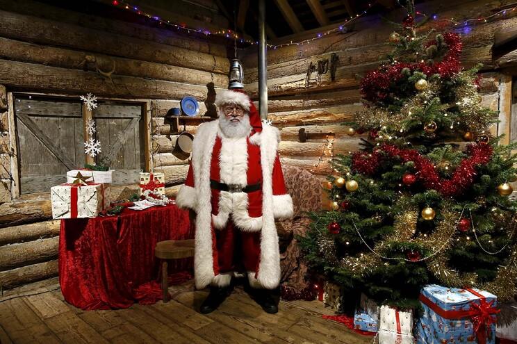 Professora despedida por dizer aos alunos que Pai Natal não existe