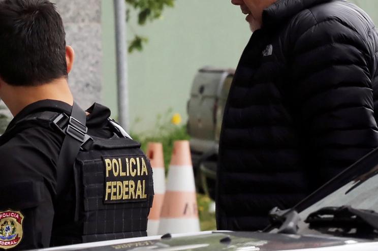 Pelo menos 30 pessoas detidas na maior fação criminosa brasileira