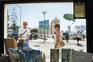 Greve é situação péssima para 'rent-a-car' e turismo, diz associação