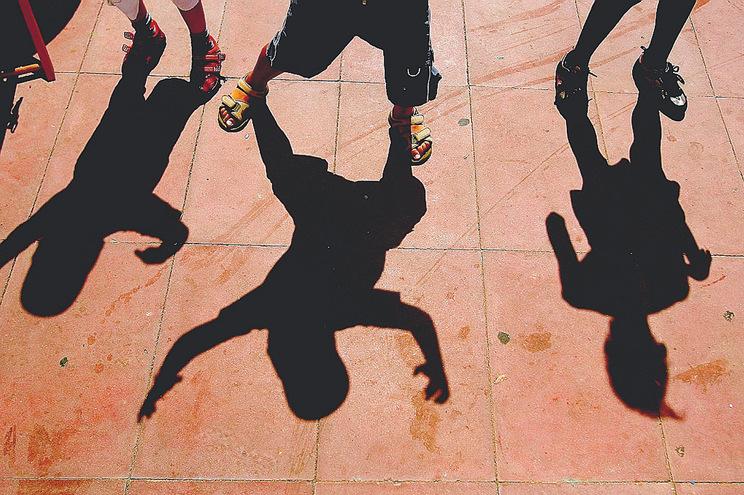 Crianças com dificuldades em Educação Física são mais vulneráveis