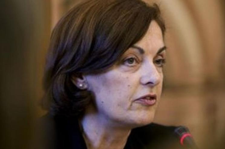 Helena Rodrigues, do STE