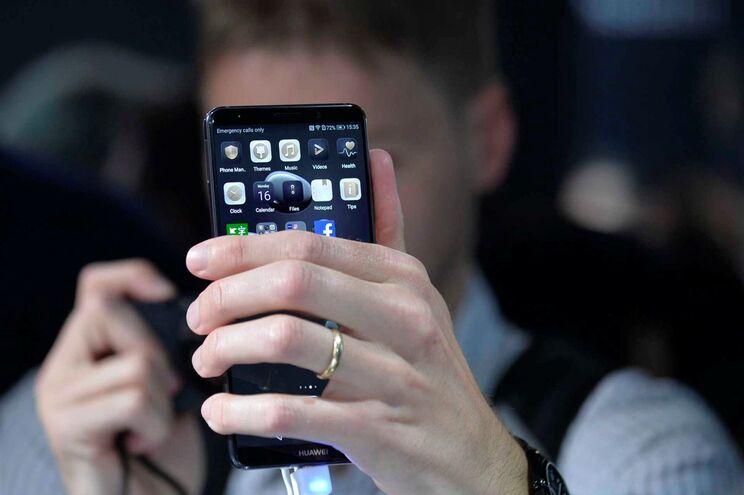 Fim do roaming abriu a torneira dos dados móveis