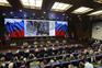 As relações entre a Rússia e a Turquia degradaram-se depois do abate do avião de combate russo por caças-bombardeiros