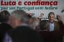 """Jerónimo adverte que PCP não fará """"favores a ninguém"""""""