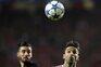 Benfica, F.C. Porto, Sporting e Braga conhecem adversários europeus