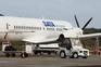 Mau tempo cancela 36 voos da SATA, 1600 passageiros afetados