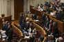 Retificativo aprovado pelo PS, com abstenção do PSD