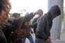 Prisão preventiva para suspeitos de regarem homem com gasolina