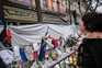 Mulher de suicida do Bataclan orgulhosa do seu sacrifício