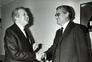 Únicas presidenciais com segunda volta foram em 1986 entre Freitas e Soares