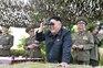"China ""opõe-se"" ao teste nuclear da Coreia do Norte"