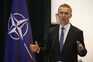 """NATO condena """"retórica incendiária"""" da Coreia do Norte"""