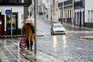 Proteção Civil regista 19 ocorrências causadas pelo furacão