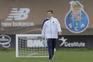 Peseiro estreia-se pelo F.C. Porto na receção ao Marítimo