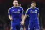 Chelsea vence Arsenal