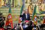 Marcelo promete presidência de proximidade