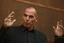 """""""Portugueses não serão capazes de ultrapassar a austeridade"""", diz Varoufakis"""