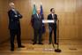 PS chama ministro Pedro Marques ao Parlamento para explicar acordo na TAP