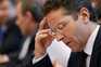 """Eurogrupo diz existirem """"preocupações graves"""" com Portugal"""