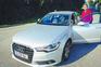 Automóveis Audi eram muitas vezes vendidos pelos contribuintes premiados