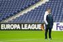 """Não há """"missões impossíveis"""" para o treinador do F. C. Porto"""
