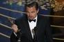Lista de vencedores dos Oscars