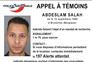 França quer extradição de Abdeslam