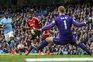 Manchester City despede-se da luta pelo título