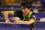 Diogo Chen sagrou-se campeão nacional de ténis de mesa